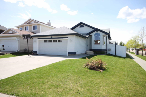 1 HALSTED Court, Spruce Grove
