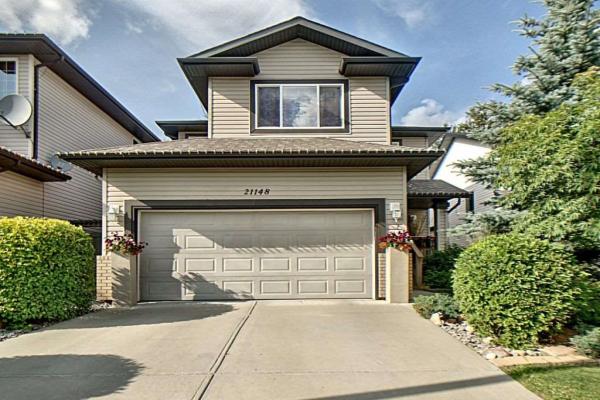 21148 46 Avenue, Edmonton