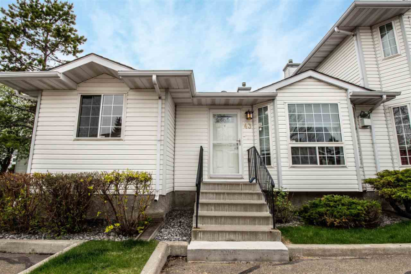 43 3311 58 Street, Edmonton