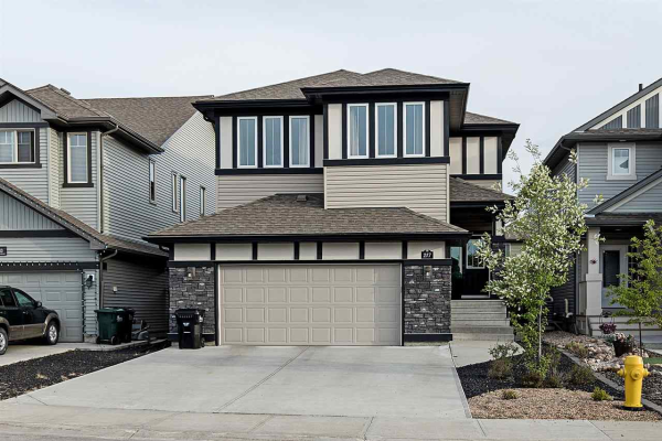 217 SANDALWOOD Crescent, Sherwood Park