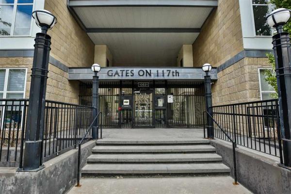 202 10531 117 Street, Edmonton