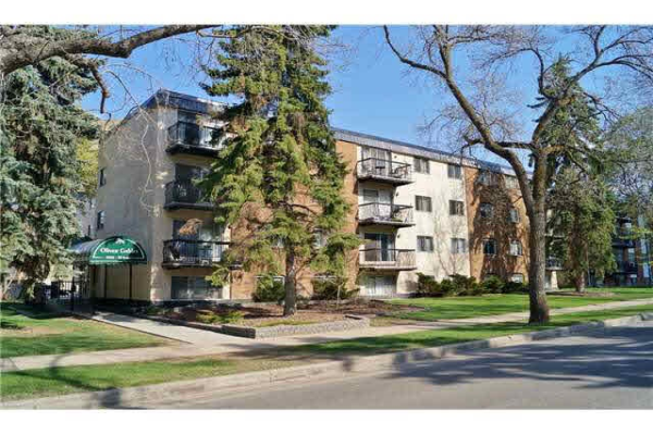 309 10165 113 Street, Edmonton