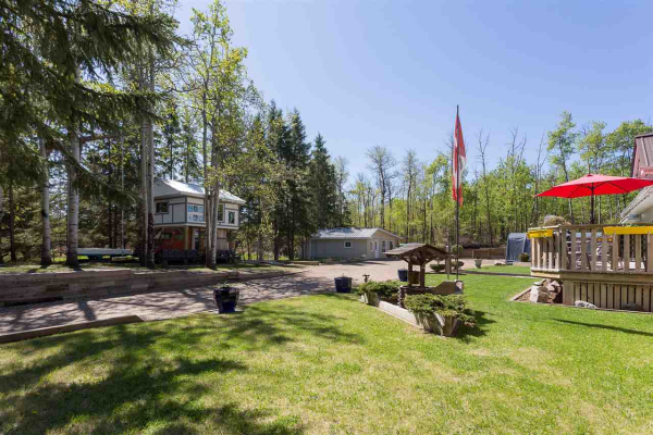 34 51263 RGE RD 204, Rural Strathcona County