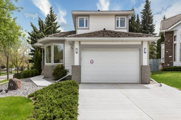 11 Ironwood Drive, St. Albert