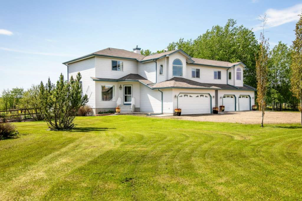 218 51350 RGE RD 224, Rural Strathcona County