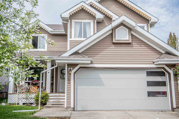 160 LILAC Lane, Sherwood Park