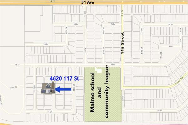 4620 117 Street, Edmonton