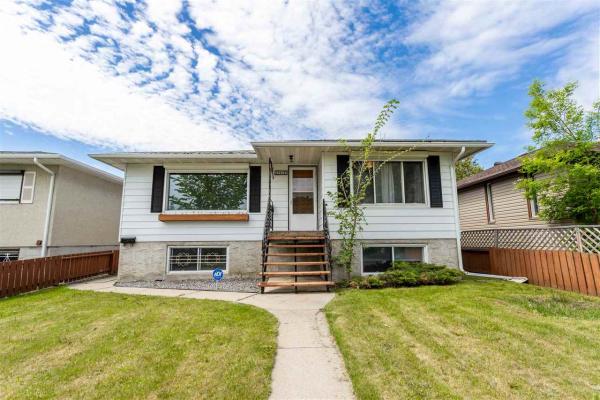 12418 86 Street, Edmonton