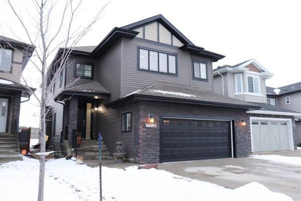 17319 11 Avenue, Edmonton