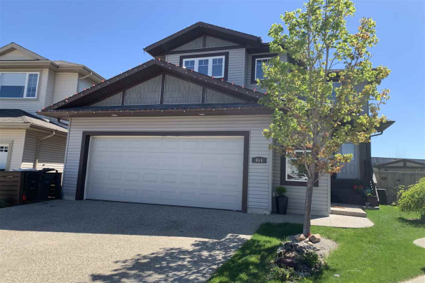 464 FOXTAIL Court, Sherwood Park