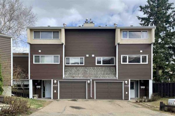 1043 Millbourne Rd E, Edmonton
