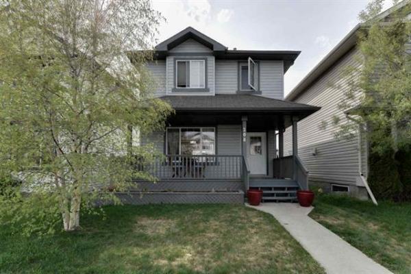 208 84 Street, Edmonton