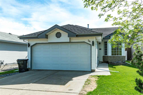 14 Daniels Way, Sherwood Park