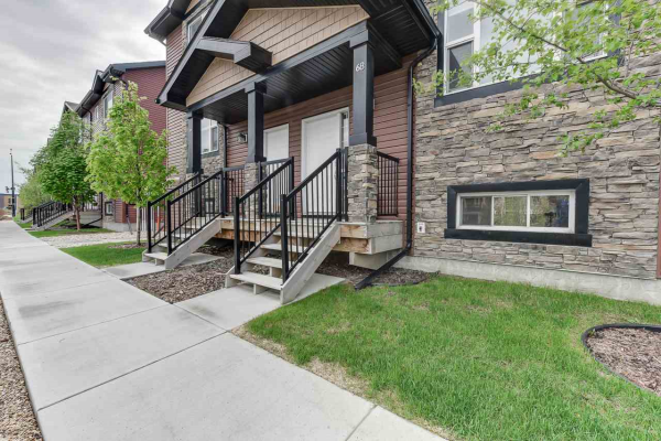 68 301 PALISADES Way, Sherwood Park