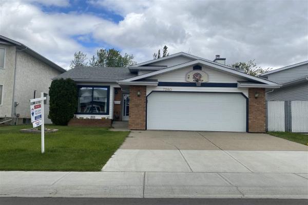 7260 152B Avenue, Edmonton