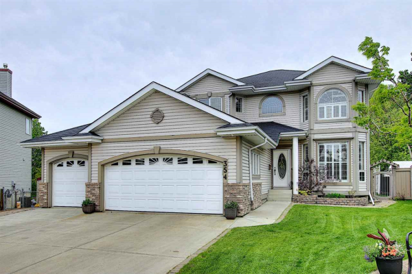 354 MEADOWVIEW Terrace, Sherwood Park