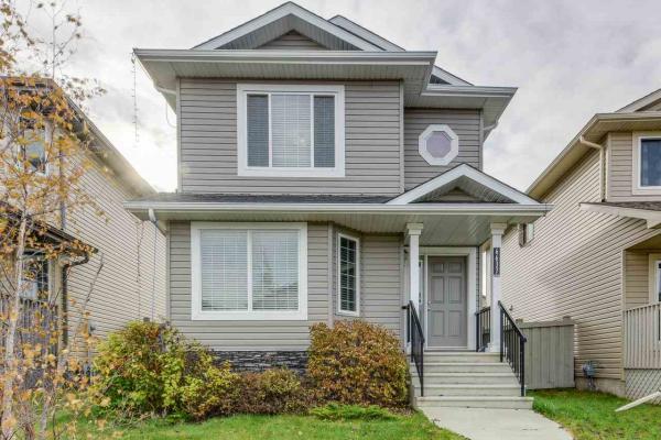 6637 CARDINAL Road, Edmonton