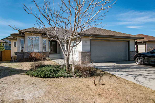65 CHARLTON Way, Sherwood Park