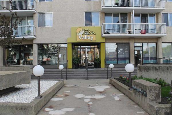 1501 12121 JASPER Avenue, Edmonton