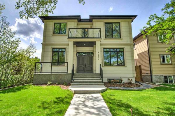 7708 110 Street, Edmonton
