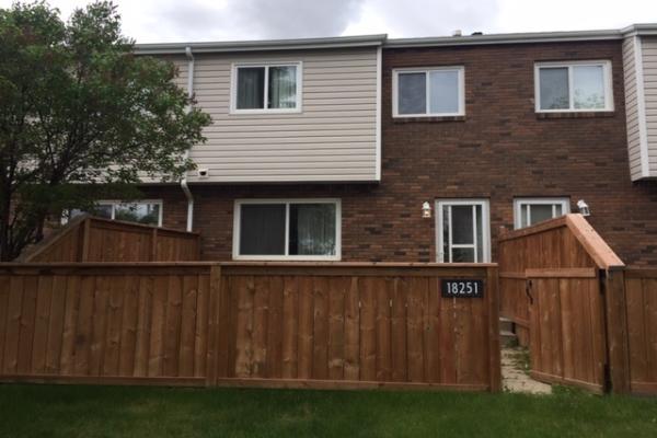 18251 93 Avenue, Edmonton