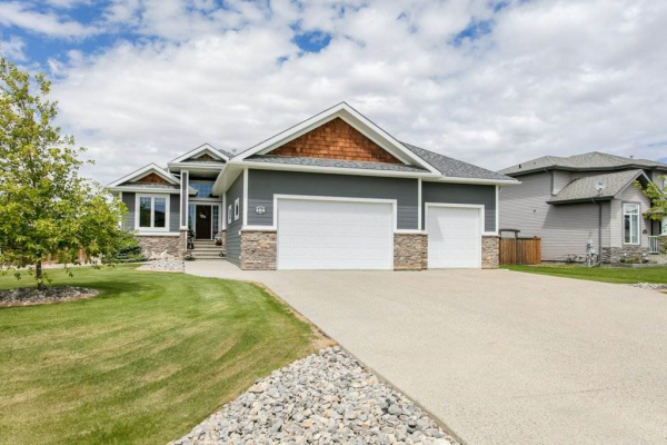 164 GREENFIELD Way, Fort Saskatchewan