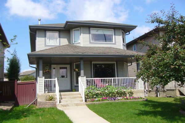 15810 139 Street, Edmonton