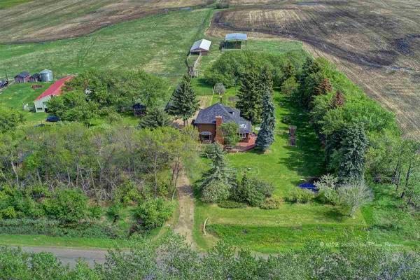 55079 RR 205, Rural Strathcona County