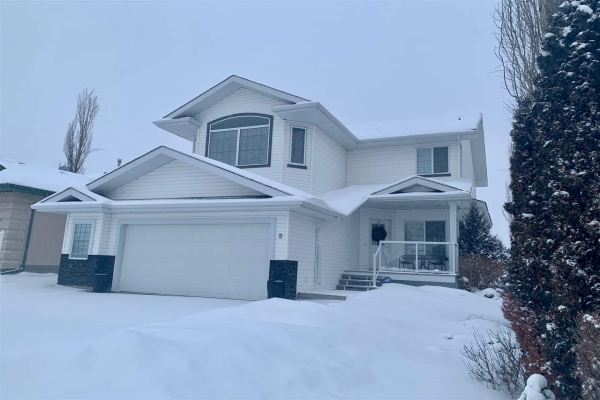 3 LINKSIDE Way, Spruce Grove