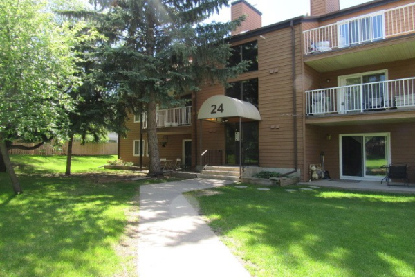 101 24 Alpine Place, St. Albert