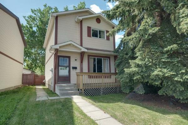 18717 57 Avenue, Edmonton