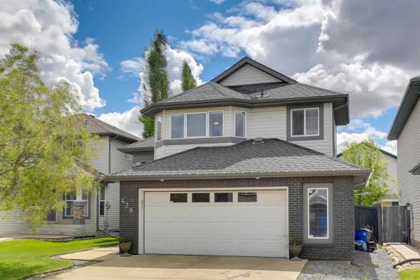 439 BYRNE Crescent, Edmonton