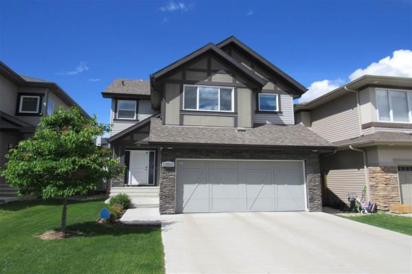 15820 11 Avenue, Edmonton
