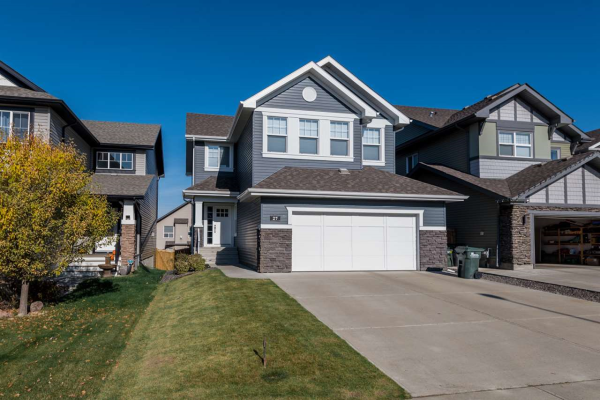 27 CODETTE Way, Sherwood Park