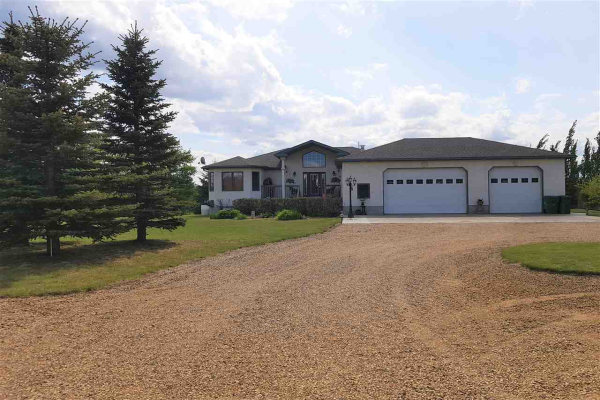 56, 240065 TWP RD 472 Crescent E, Rural Strathcona County