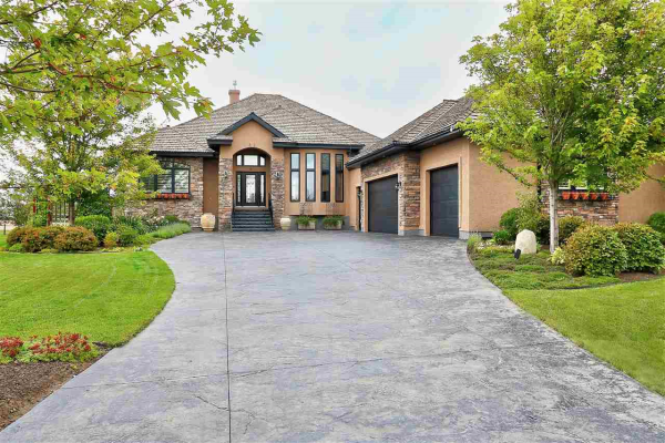 6 RIVERRIDGE Crescent, Rural Sturgeon County