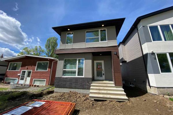 9712 155 Street, Edmonton