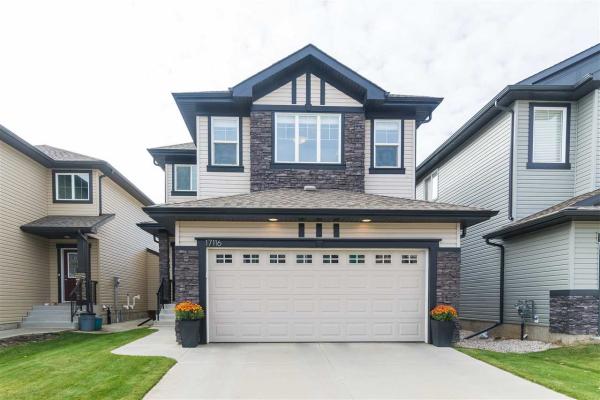 17116 74 Street, Edmonton