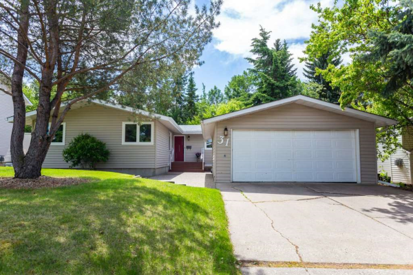 31 Greenwich Crescent, St. Albert