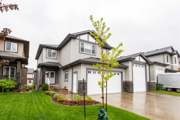 130 CRANBERRY Bend, Fort Saskatchewan