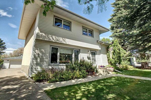 12312 40 Avenue, Edmonton