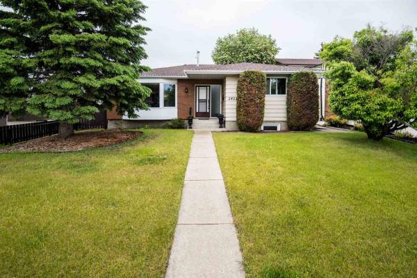 2427 80 Street, Edmonton