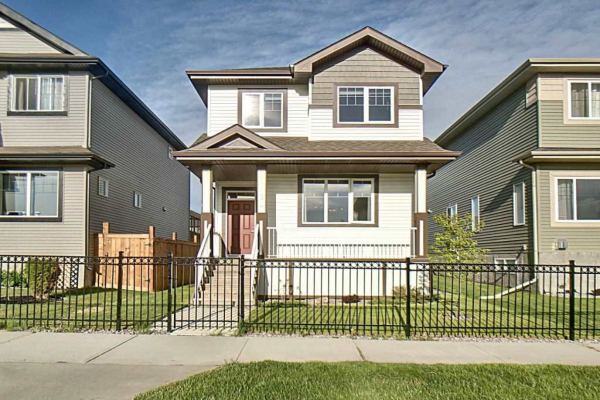 52 Strawberry Lane, Leduc