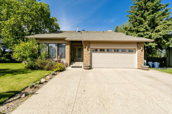 235 Grand Meadow Crescent, Edmonton