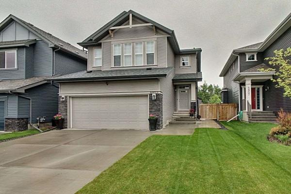 5903 175 Avenue, Edmonton