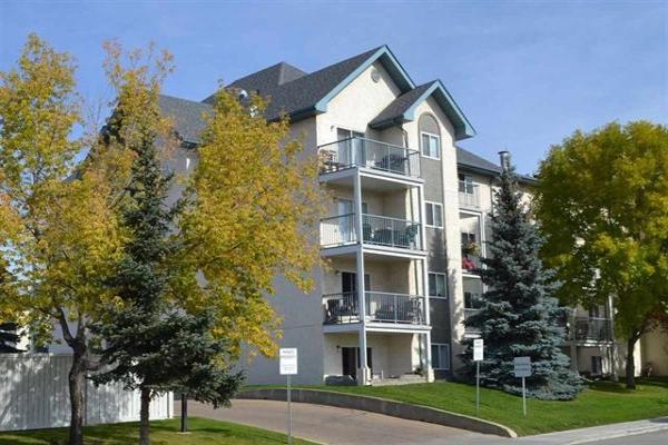 405 6710 158 Avenue NW, Edmonton