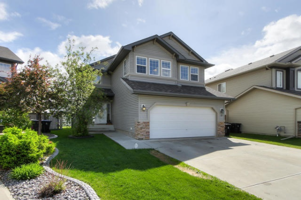 12 HAVENWOOD Court, Spruce Grove
