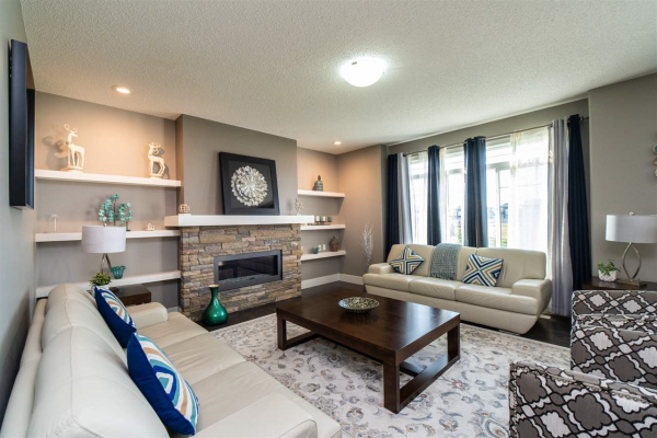 4345 CRABAPPLE Crescent, Edmonton