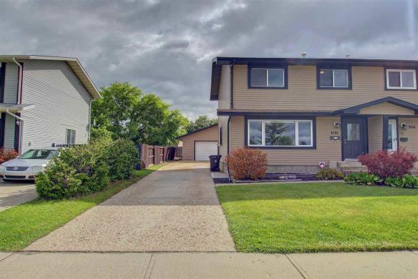 9315 81A Street, Fort Saskatchewan
