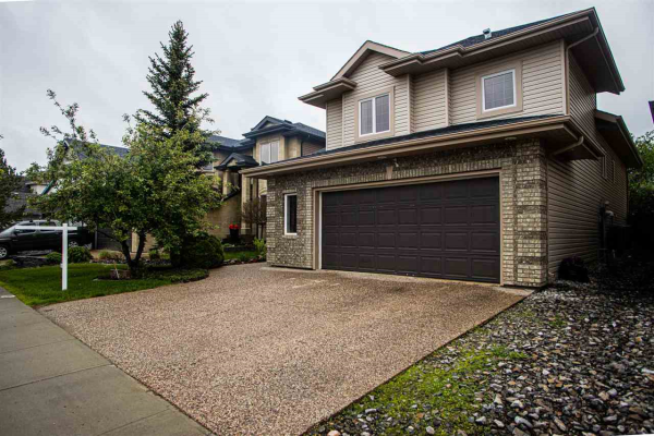 945 Blackmud Creek Crescent, Edmonton